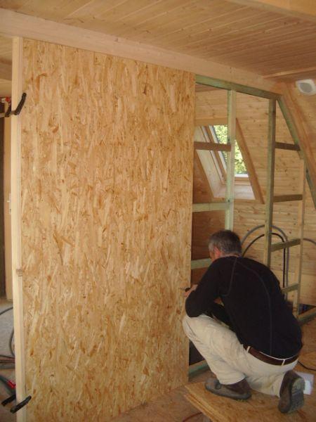 un d me en construction en creuse 2009 mars 15. Black Bedroom Furniture Sets. Home Design Ideas